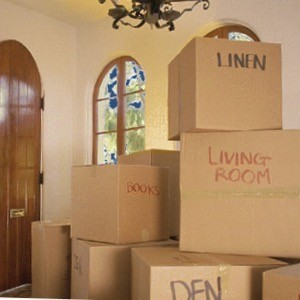 New Jersey Moving - Mover Packing Service