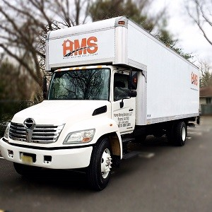 NJ Movers - Commercial Moving Services