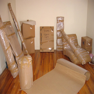 New Jersey Moving - Local Residential Movers